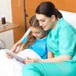 Enfermería, una profesión con 5 fortalezas en su ADN