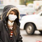 La contaminación en las ciudades se relaciona con el aumento de infartos más complejos