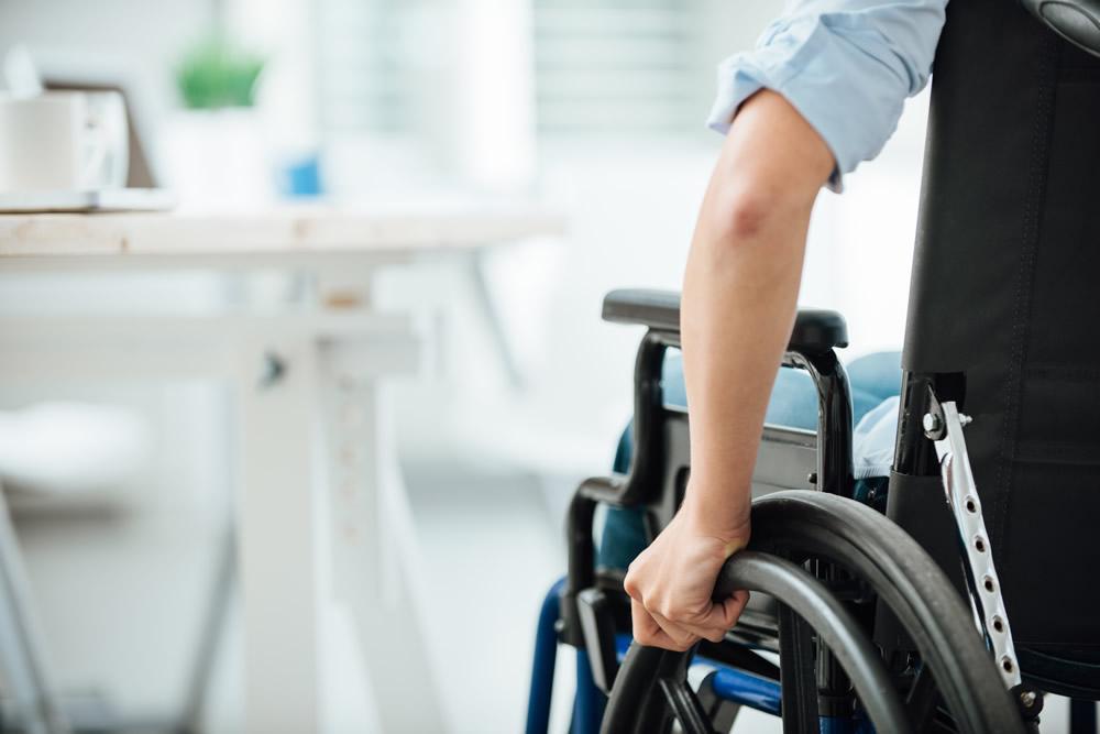 silla de ruedas guiada por ondas cerebrales