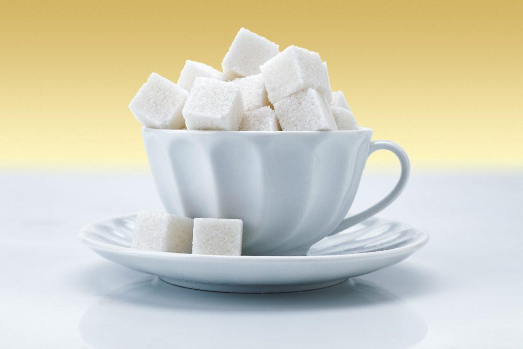 Relación del azúcar con el cáncer