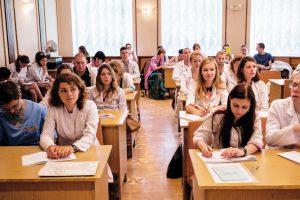 Doctores en curso formación