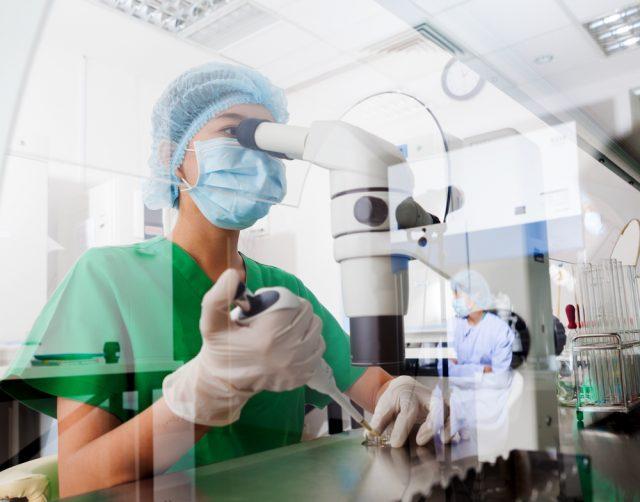 Avances investigación lucha contra el cancer